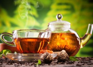 Health Benefits Of Porangaba Tea