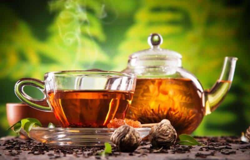 Health Benefits Of Porangaba Tea