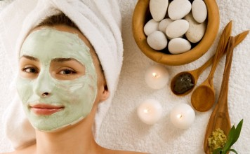 How To A Facial At Home