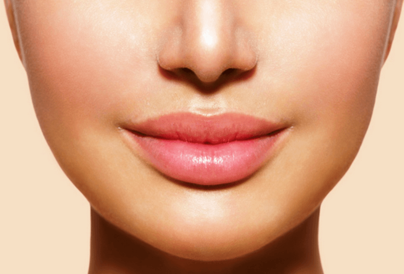 How To Get Bigger Lips Naturally & Permanetly