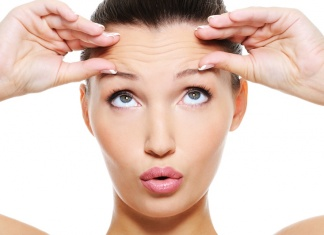 How To Reduce Wrinkles On Your Forehead