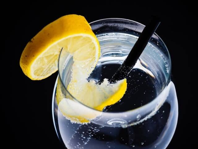 Lime Juice Flush Out Toxin From Kidney
