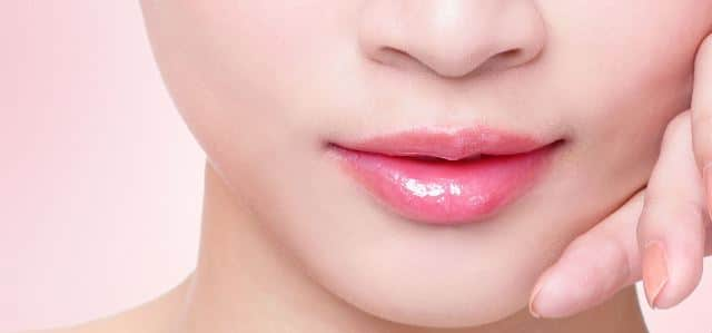 Natural Ways To Get Pink Lips