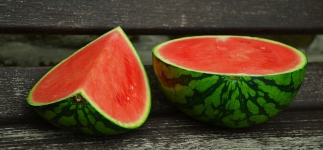Watermelon For Healthy Kidney