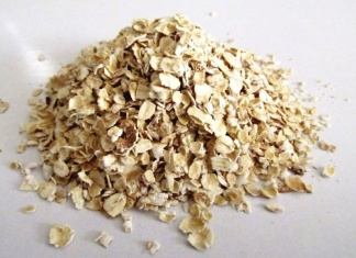 White Oat The Best Meal For Your Breakfast