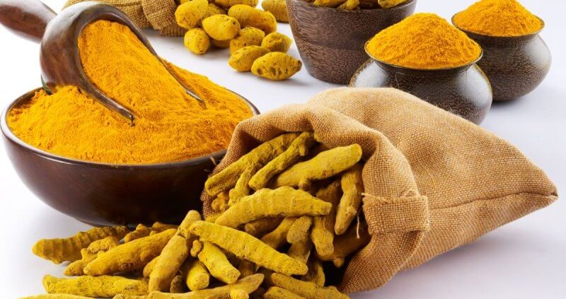 12 Benefits Of Kasthuri Manjal & How To Use It