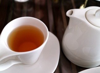 Amazing Health Benefist Of Oolong Tea