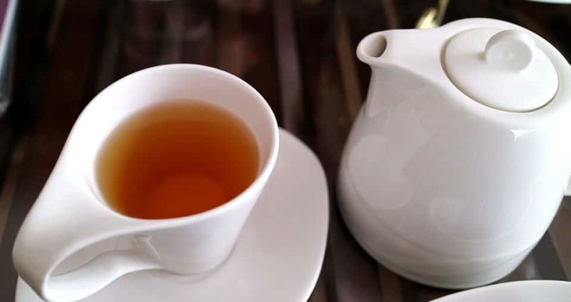 Amazing Health Benefits Of Oolong Tea