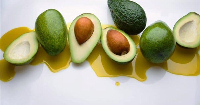 Amazing Health Benefits Of Avocado Oil