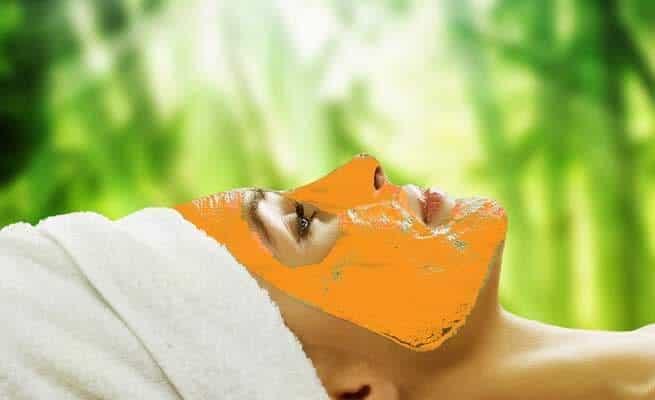 Beauty Benefits Of Kasthuri Manjal