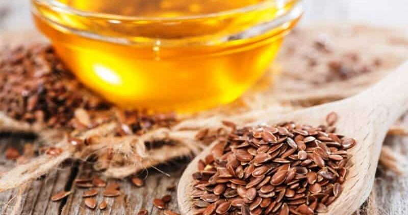 Flaxseed Oil: Health Benefits, Uses, Properties