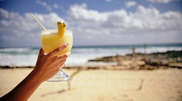 HOW MUCH OF PINEAPPLE JUICE SHOULD YOU DRINK