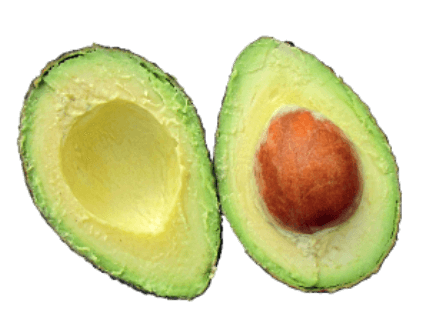 HOW TO CUT, SLICE, PEEL AND PIT AVOCADOS