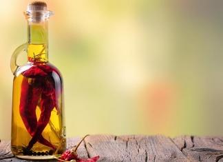 Health Benefits Of Chilli Oil