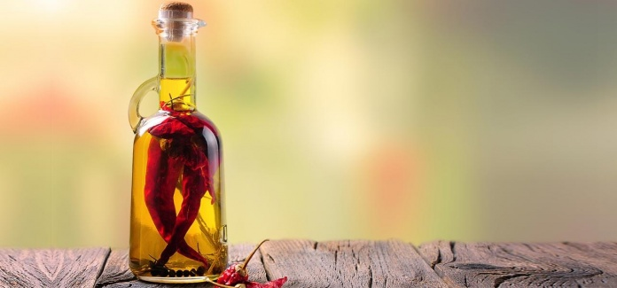 Health Benefits Of Chilli Oil