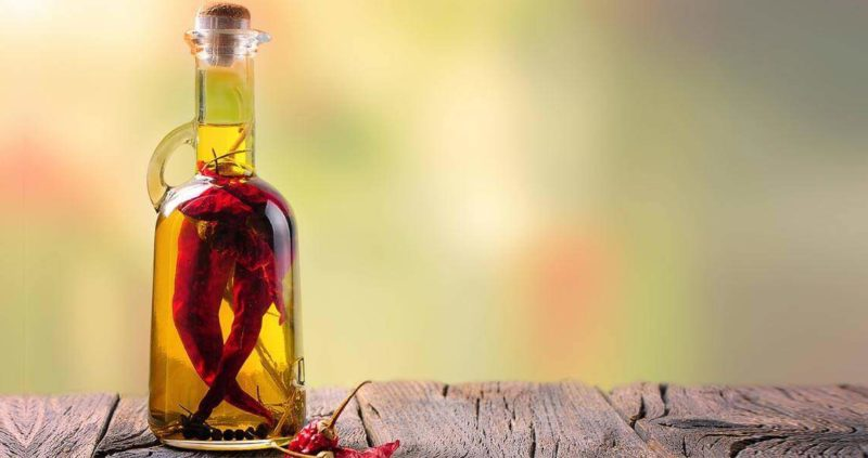 Health Benefits Of Chilli Oil + Side Effect