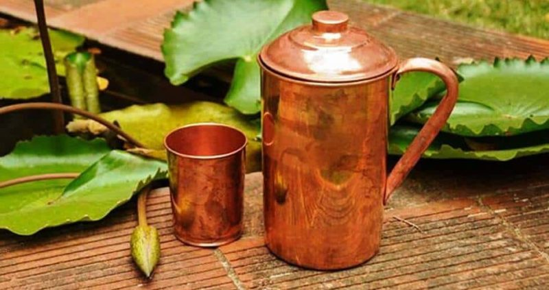 13 Proven Health Benefits Of Drinking Water In Copper Vessel