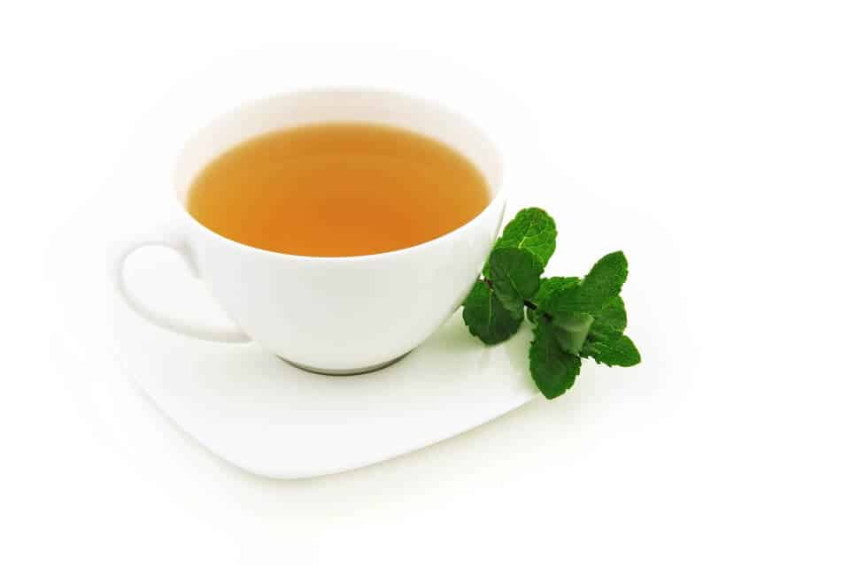 Health Benefits Of Drinking Peppermint Tea