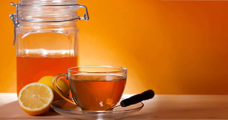 Health Benefits Of Drinking Warm Water And Honey