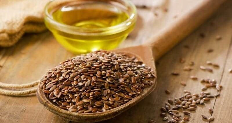Health Benefits Of Linseed Oil