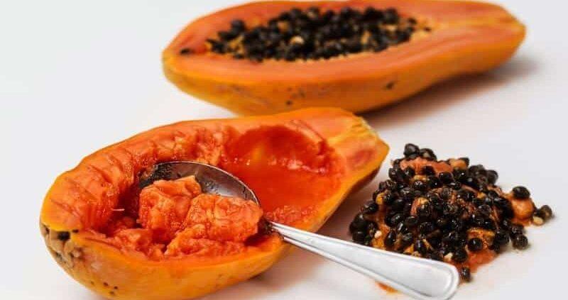 Surprising Health Benefits Of Papaya