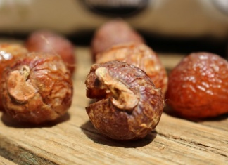 Health Benefits and Uses Of Soapnuts