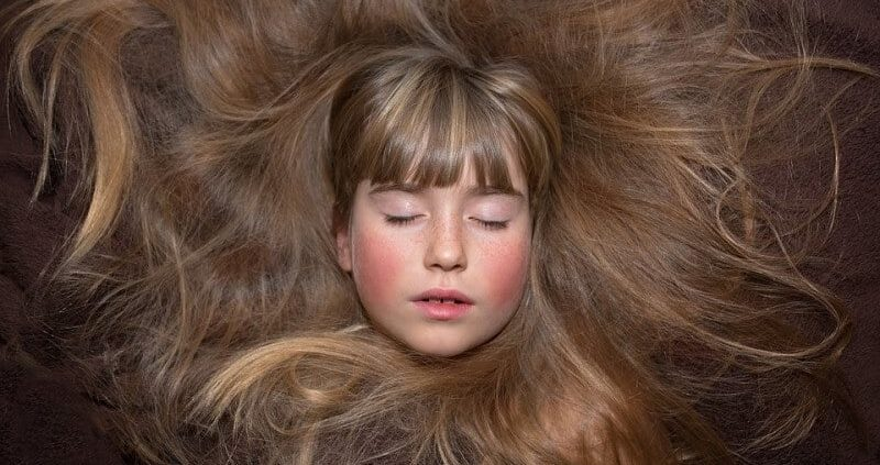 Natural Ways To Prevent Static Hair