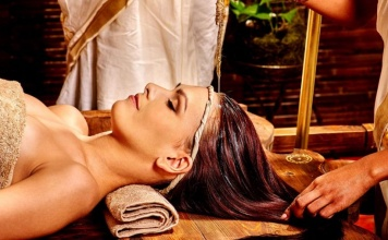 Shirodhara An Ayurvedic Procedure To Relaxes Nervous System