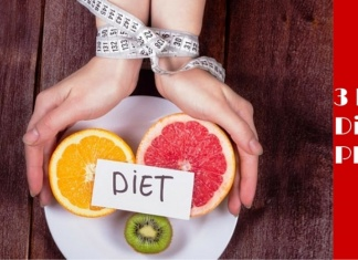 The 3 Day Diet Plan To Loose Weight