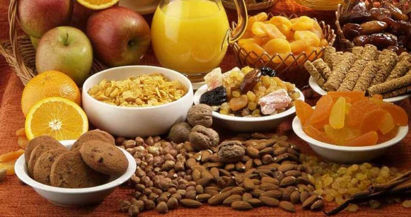 Macrobiotic Diet Plan For Weightloss & Cancer