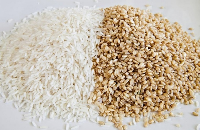 Brown Rice vs. White rice: Which is better?