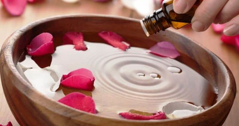 Camphor Essential Oils : Health Benefits, Uses, Properties