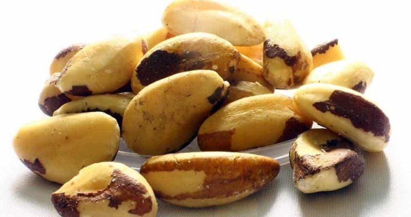 Amazing Health Benefits Of Brazil Nuts