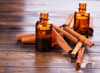 Health Benefits Of Cinnamon Essential Oil