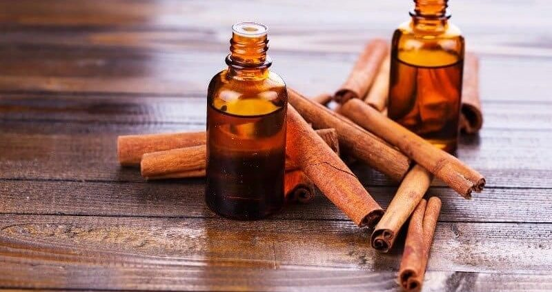 Health Benefits Of Cinnamon Essential Oil + Side Effects