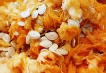 Health Benefits Of Pumpkin Seed