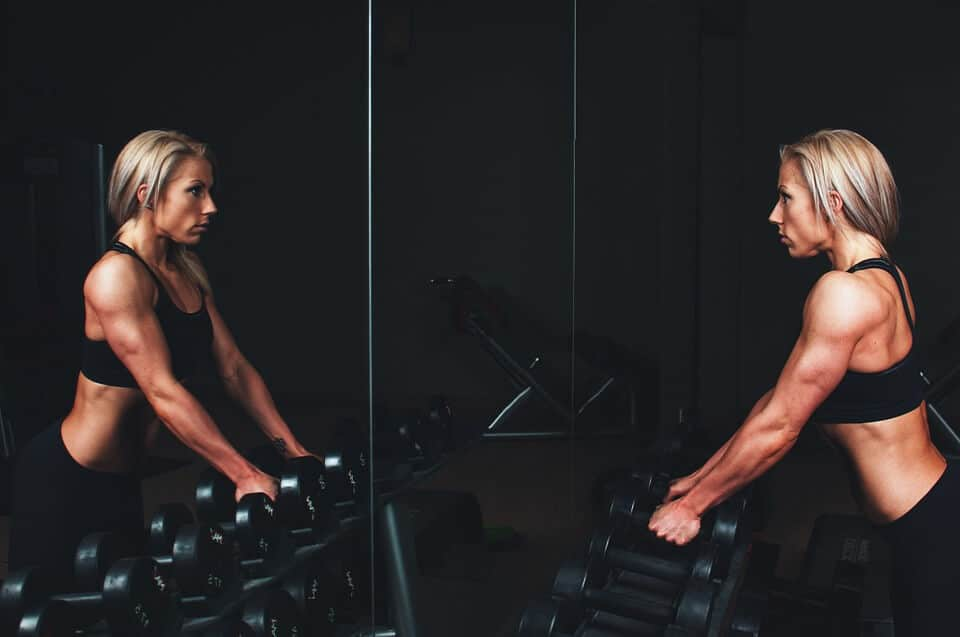 Why Should You Take Pre Work Out Supplement