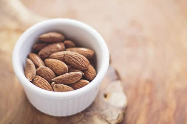 Almonds natural viagra food for women