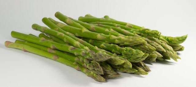 asparagus boost testosterone