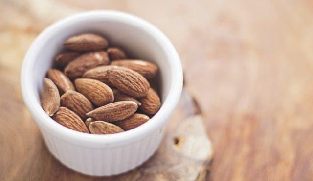 Almonds For Treating Melasma