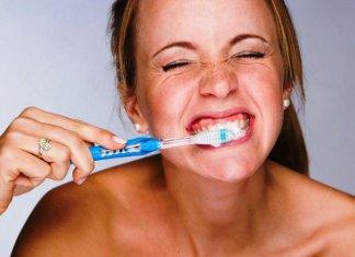 Can I Brush My Teeth Too Hard