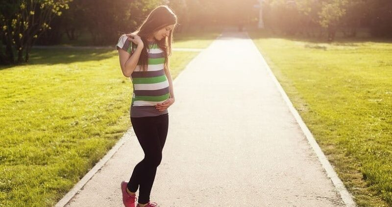 Can I Get Pregnant During Periods?