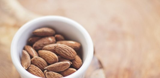 Do You Know Almonds Can Reduce Belly Fat