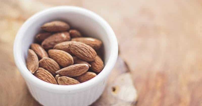 Do You Know Almonds Can Reduce Belly Fat ! Find Out How ?