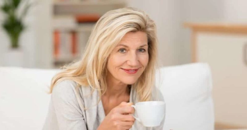 Effective Herbs For Menopause Symptoms In Women