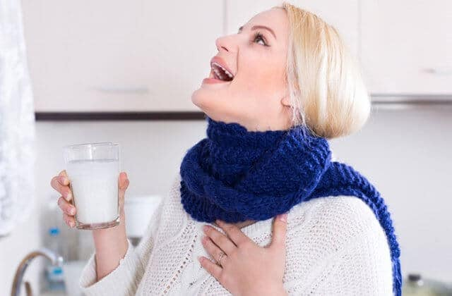 how to clear clogged ears from a cold
