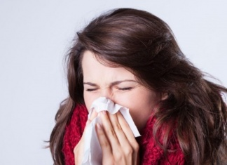 Home Remedies To Get Rid Of Stuffy Nose