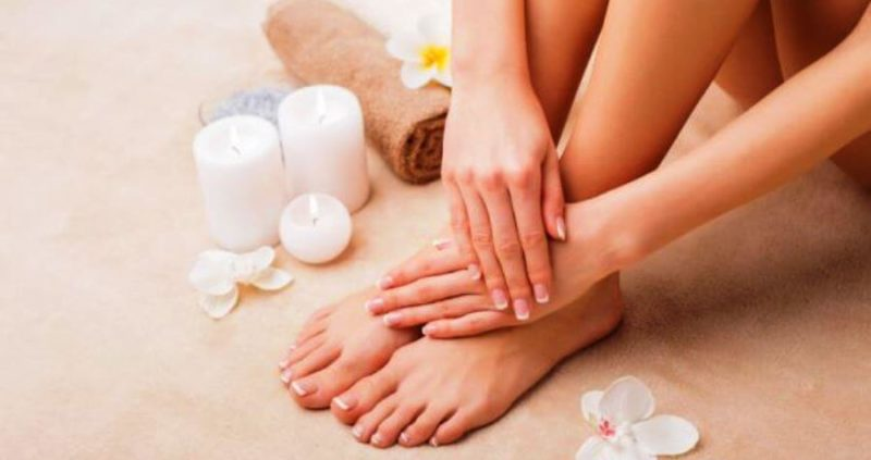 How To Do A Pedicure At Home?