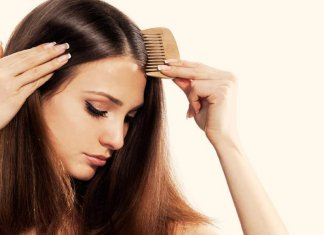 How To Thin Hair