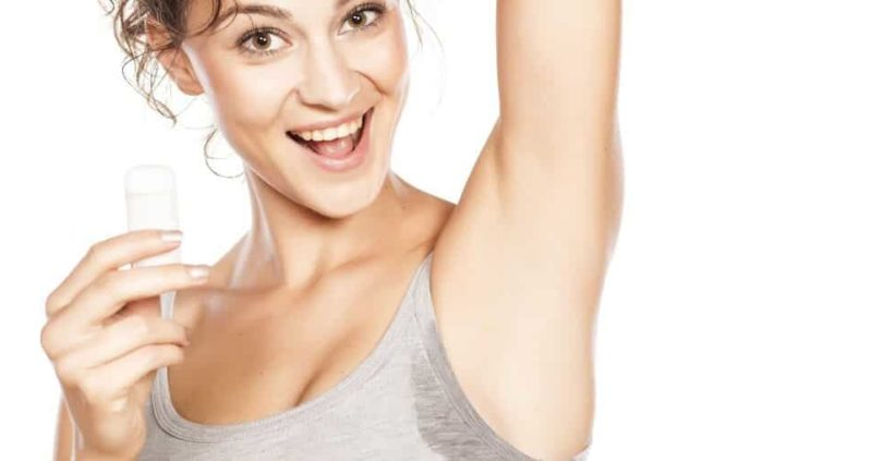 How Under Arm Sweat Pads Can Help You Fight Expressive Sweating?
